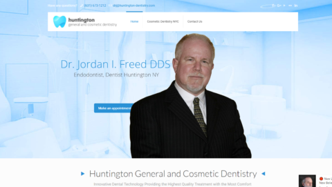 Dr. Jordan Freed