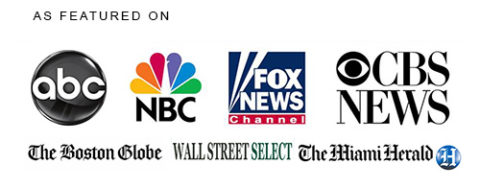 I will get your business on the major news networks!